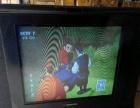 长虹29寸纯平电视机