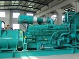 镇江二手进口发电机组回收公司 扬中珀金斯发电机回收