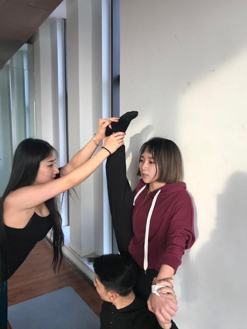 西安嘉艺舞蹈学校爵士舞专业培训