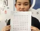 硬笔书法课程 最美中国字 少儿丨成人丨一学就会