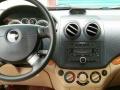 雪佛兰 乐风 2008款 1.4 手动 SE舒适型-急腾指标车就