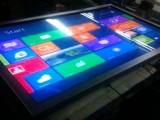 立式安卓触摸一体机和定制苹果工控一体机系统攻略