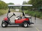 东莞寮步电动四轮车电动高尔夫球车转让31000元