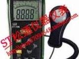 香港CEM DT1308 光度计照度计