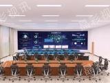 晶彩視訊COB封裝LED顯示屏為多行業提供超高清智慧顯示方案