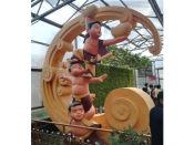 蔬菜瓜果雕塑找哪家制作的好_辽宁蔬菜瓜果雕塑供应商