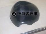 碳纤维运动头盔厂家定制加工