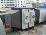 長沙市油煙凈化設備制作安裝及維修