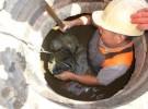 吐鲁番专业抽粪清掏化粪池清洗管道