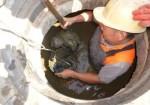 专业化粪池清理,高压清洗管道,抽粪,抽污水,抽泥浆