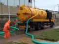 专业从事疏通下水道 马桶 清理化粪池 单位长期承包合作!