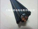 葫芦电缆 上海产 单/双钢丝葫芦电缆 行车电动葫芦专用控制电缆