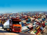 邦捷中港物流运输专业快捷 一般贸易报关运输