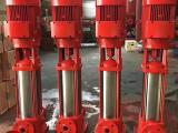 北京 室外消火栓泵 江洋泵业 消防系统消火栓泵价格