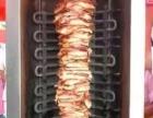 肉夹馍加盟VS土耳其烤肉加盟加盟 特色小吃