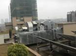 承接 商业排油烟 通风换气 新风系统工程