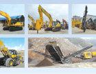 工程机械设备租赁信息中心,便利的挖掘机租赁