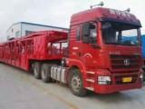 黄岛港集装箱拖车青岛拉双背重货集装箱车队
