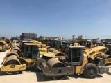 便宜出售精品二手压路机,推土机,装载机,小掘机全国包送