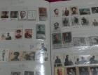 出售各类型单枚邮票。