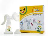 2014新款品牌母婴用品 环保无害孕妇吸乳器 硅胶手动吸奶器