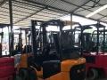 促销2手合力、杭州1到5、6、7、8、9、10吨柴油叉车