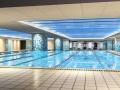 和平里帝都游泳健身会所4折优惠报名处