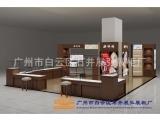 广州珠宝展柜厂 珠宝高柜 高档玻璃展柜 精品展柜 烤漆柜 设计