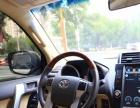 丰田 普拉多(进口) 2014款 2.7 自动 豪华版-纯一手车