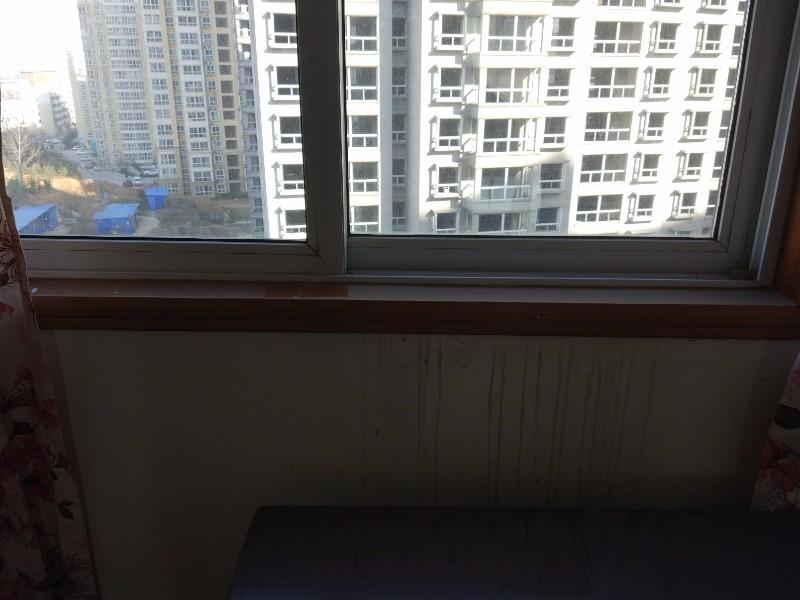 超牛 ,擦超厚断桥铝窗玻璃,500元起价,过年作废!