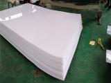 山东畅销高分子聚乙烯板材高耐磨HDPE板车厢滑板