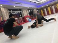 天津专业柔术培训 MMA综合格斗 小班课程 一对一
