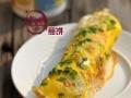小吃加盟【午娘】煎卷——加盟最安全省心的小吃