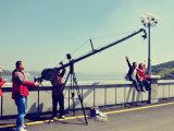 北京專題片制作企業形象宣傳片制作多機位攝影攝像搖臂導播直播服
