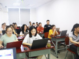 深圳网页前端培训,熟练掌握高级html5和js技巧