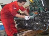 东莞市发电机维修公司维修各品牌柴油发电机