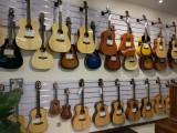 重庆吉他 重庆买吉他 潇雅琴行一把吉他也是批发价格