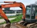 日立 ZX55USR-5A 挖掘机         (急需出售日