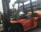 出售二手叉车, 证件齐全,合力杭州