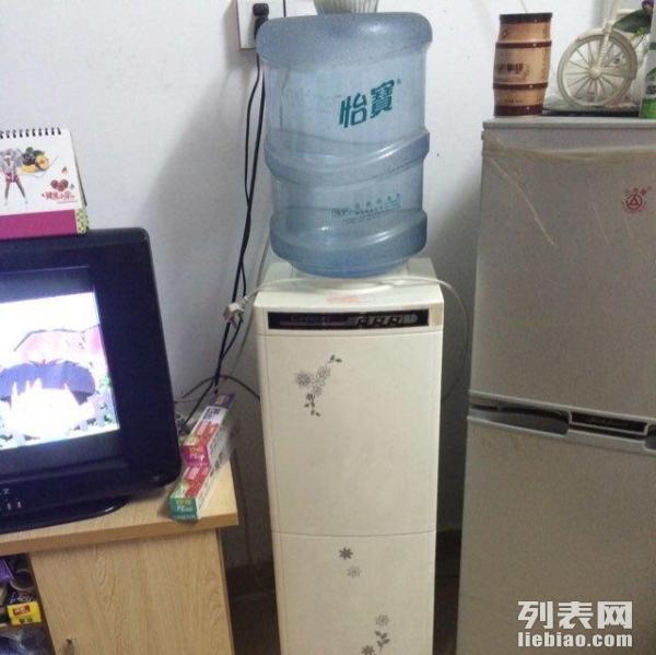 康宝饮水机怡宝18.9升水桶