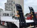 转让 拖车金华直销挖机平板运输车