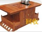 北京红木架子床回收红酸枝床回收老红木沙发回收