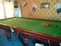 南京台球厅用台球桌 定做各类台球桌 批发零售台球用品