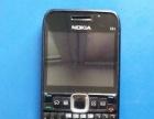 黑色9新诺基亚E63手机100元