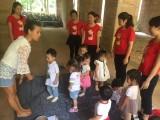 广州早教加盟 幼儿早教中心加盟 广州幼儿早教机构招商