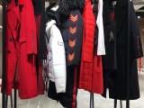 长沙品牌折扣女装批发迪笛欧时尚精品女装库存尾货