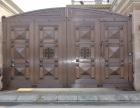 湖南四开门铜门供应,可按照客户要求定制