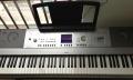 YAMAHA-DGX640最新款雅马哈中高端电钢琴