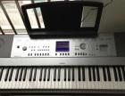 YAMAHA-DGX640较新款雅马哈中高端电钢琴