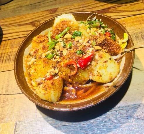 上海老城区炭火蛙锅加盟需要多少钱